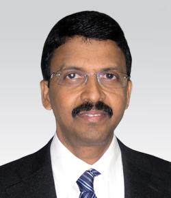 K Venkatraman